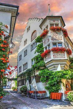 Meersburg (Germany)
