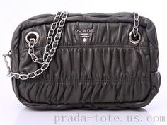 Discount #Prada BT0802 Handbags in Field Gray Outlet store