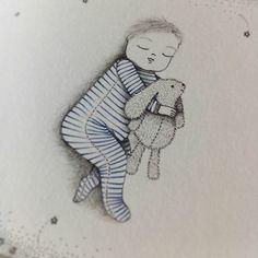 carte de félicitations pour bébé Léon -  carte de naissance