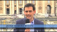 El Papa Francisco trajo 3 familias de refugiados a Italia