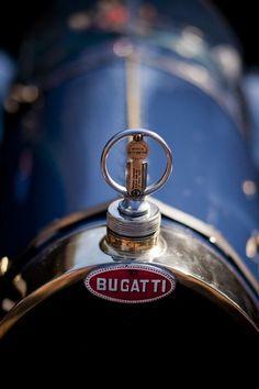 Bugatti - Photograph