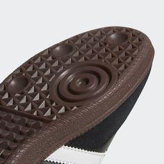 adidas Samba Classic - Black   adidas US Black Adidas, Adidas Men, Adidas Indoor Soccer Shoes, Samba Shoes, Adidas Samba, Court Shoes, Tory Burch Flats, Sports Equipment, Sport Outfits