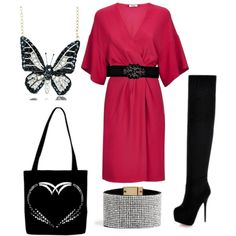 Untitled #25 by laurikagareth on Polyvore featuring polyvore fashion style Issa Andrew Hamilton Crawford GUESS Boohoo