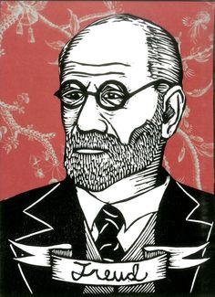 Great Writers Series - Sigmund Freud. Sigmund Freud, Psychological Theories, Friedrich Nietzsche, Carl Jung, Inspiring Things, Chibi, Psychology, My Photos, Literature