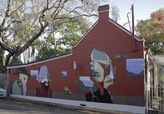 Ears (...) - Newtown, Sydney (Australia)