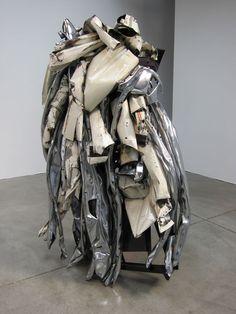 John Chamberlain - Pace Gallery