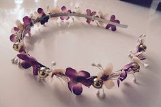 Martinuska / Pre princezné Handmade Headbands, Pandora Charms, Charmed, Bracelets, Jewelry, Jewlery, Jewerly, Schmuck, Jewels
