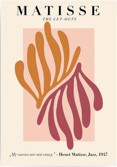 Minimalist art 358036239131504585 - This item is unavailable Henri Matisse Print – Abstract Art Poster – leaf Minimalist Illustration Henri Matisse, Matisse Kunst, Matisse Prints, Matisse Cutouts, Matisse Paintings, Matisse Art, Illustration Amis, Illustration Simple, Graphic Illustration