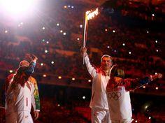 Olympic Torchbearers