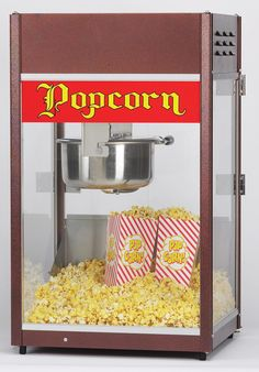 purchasing a popcorn machine can be a tough choice the great northern reviews