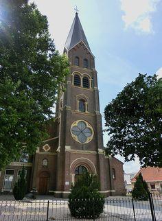 R.K Kerk, Joure