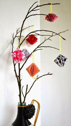 ingthings: Paper Thing DIY