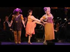 Candide live on Broadway - part 1/12 - YouTube