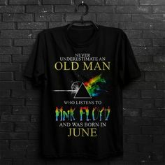 Hey, can this apply for a woman as well? I am older, listen to Pink Floyd and was born in June