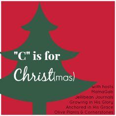 Christ-focused Advent Ideas #christmas | JellibeanJournals.com
