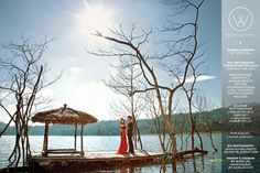 4D3N Bali Pre-Wedding Photoshoot Package  MYR 4,600.00  A wedding is for a day, marriage a lifetime and memories forever. Create a truly memorable lifetime experience on your journey to marriage beginning with this 4D3N Bali Pre-Wedding Photoshoot Package. In an enchanted land filled with great beaches, natural sites and colorful ceremonies, you are truly destined to have the most amazing pre-wedding pictures taken on The Island of the Gods. Celebrate love like no where else and start your…