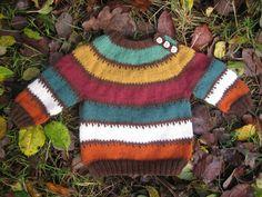 Needle Felting, Baby Knitting, Men Sweater, Pullover, Sweaters, Anna, Aarhus, Mad, Design
