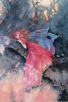 **Fairy.