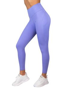Purple Leggings, Natural Curves, Athleisure, Lavender, Dreams, Workout, Fitness, Cute, Pants