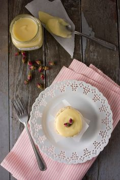 English scones and lemon curd | Christelle is Flabbergasting