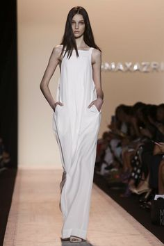 BCBG Max Azria Ready To Wear Spring Summer 2015 New York