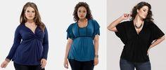 летние блузы для полных выкройки - Поиск в Google