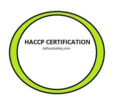 Food Safety Consulting With Third Party Audits And Haccp Training