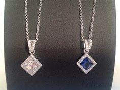 Lafonn pendants