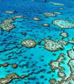 Amazing View of the Great Barrier Reef in Queensland, Australia | 10 Life-Changing Trips You Need to Take