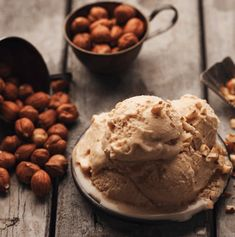 Recipe for the ultimate dairy-free Peanut Butter Nice Cream Ingredients 2 frozen banana's- cut into chunks 1 tsp. cinnamon (or more if you like!) 1-2 tsp stevia powder / 6 […]
