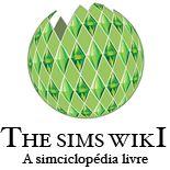 The Sims 4 A quarta geração chegou!, Junte-se à Galera Saiba mais sobre o segundo pacote de expansão para The Sims 4!, The Sims 4: Assombroso Chegando em 29 de setembro, seus Sims entrarão no clima do Halloween!, The Sims Wiki: Batalha Conhece as nossas batalhas? Vote no seu candidato preferido! Bem-vindo à The Sims Wiki, a enciclopédia livre dos Sims Criada em 28 de fevereiro de 2008, a The Sims Wiki é um projeto de enciclopédia coletiva para The Sims operando no princípio da wiki. A The...