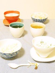 "Japanese MinoYaki  ""Soup Bowl"""