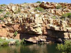 Maalgat-CEDERBERG, SOUTH AFRICA
