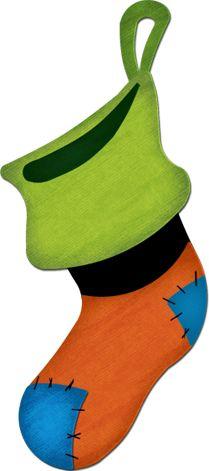 Goofy Stocking I need this. Lol