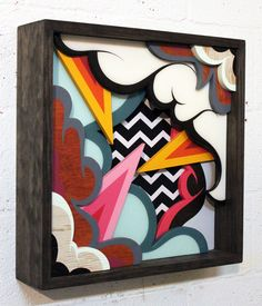 Alex Yanes « Joseph Gross Gallery