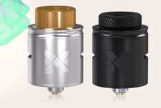 The Mesh RDA by Vandy Vape is the next progression in vaping technology. Designed for use with vaping stainless steel mesh OR regular coils. Vape Mesh provides a smooth flavourful vape with minimal spit back and no noise. A consistent vape with dense vapour production.      The VandyVape Mesh RDA is compatible with mesh wire and standard coil.