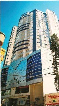 Rede BC de Imóveis - Apartamento para Venda em Balneário Camboriú