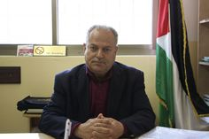 "Emboldened by Amona evacuation, Palestinian mayor sets sights on Ofra. ""The land for these settlers is behind the wall,"" he said. ""I think all my people want to make peace with Israel. If they want to make one nation with Palestinians and Israelis, fine, I agree. But everything should be split fairly."""