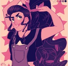 THIS IS SUCH A GREAT STEVONNIE