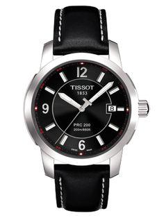 TISSOT PRC 200 T014.410.16.057.00