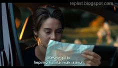 Films excerpts from Classic Movie Quotes, Best Movie Quotes, Film Quotes, Series Movies, Movies And Tv Shows, Tfios, Movie Lines, Fake Photo, The Fault In Our Stars
