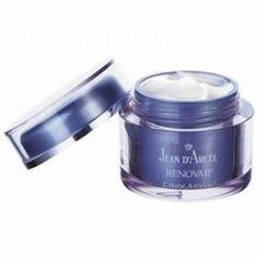 Jean D´Arcel Kosmetik - Renovar Creme Arcelox