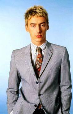 Paul Weller saç paul weller rnncmkp