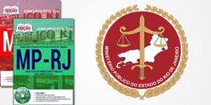 Saiba Mais -  Apostila MPRJ Analista do Ministério Público  #apostilas