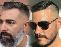 97 Wonderful Hairstyles Mens, 33 Best Fade Haircuts for Men 2019 [all Fades Covered, the Best Men S Hairstyles for 2020 [with 5 Celebrities for, 5 Cool Hairstyles & Haircuts for Men, top Mens Haircuts Worth Your Time This Year. Cool Hairstyles For Men, Cool Haircuts, Haircuts For Men, Men's Haircuts, Mens Hipster Haircuts, Military Haircuts, Short Beard, Short Hair Cuts, Short Hair Styles
