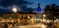 Profil Nabywcy - Gmina Miasto Krosno Mansions, House Styles, Home, Decor, Decoration, Manor Houses, Villas, Ad Home, Mansion