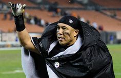 Steeler Nation will miss you!