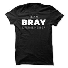 Cool Team Bray T-Shirts