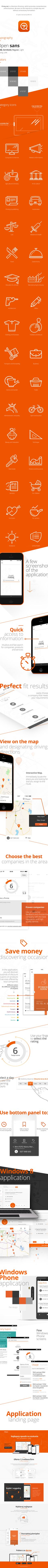 Firmy.net - Mobile App