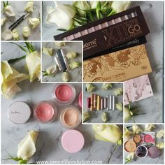 We all know that plastics are bad for us, our health and the planet. And hopefully You have been taking the steps to reduce it in our every day lives & were left wondering – what about make up? Especially if it's natural and organic? It can be done - let me show you how :)